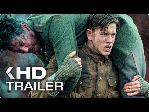 THE KING'S MAN Trailer 2 German Deutsch (2020)