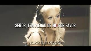 20    Mercy On Me    Christina Aguilera    Traducida al español