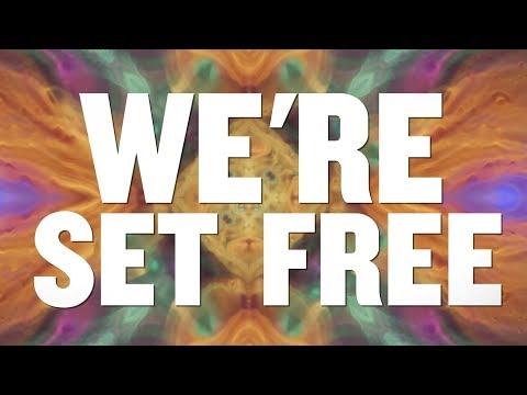 Set Free | Official Lyric Video | CRC Music