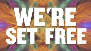 CRC Music - Set Free (Official Lyric Video)