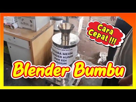 blender-canggih-ini-menghaluskan-kunir-2-kg-per-menit