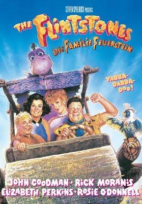 The Flintstones - Die Familie Feuerstein