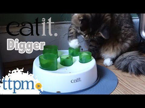 Senses 2.0 Digger from Catit