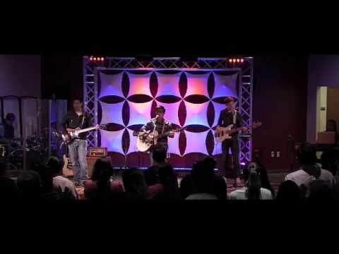 Gracias / Hillsong (Alex Campos) Hispano Life HCBC Austin