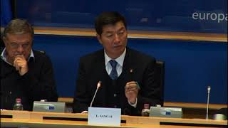 CTA President Testifies at Meeting of the Subcommittee on Human Rights of the European Parliament