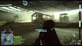 Battlefield 4 : Rogue Transmission : Conquest : Playstation 3