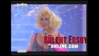 Huysuz Virjin - Bülent Ersoy - Feryâd ile yâd eyler iken (1999 - Show TV)