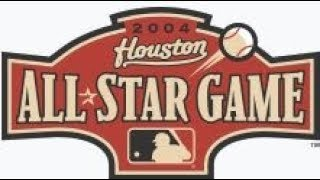 2004 MLB All Star Game
