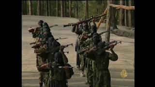 أرشيف: تصاعد التوتر على الحدود الباكستانية الهندية