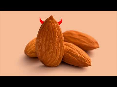 Benefits Of Almonds After Morning Run- Energizing Foods To Eat After A Morning Run