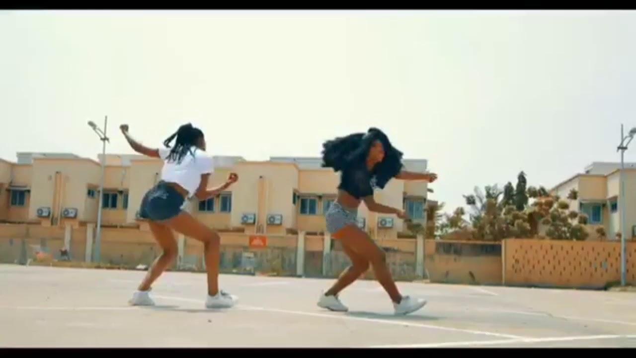Download Wande Coal - Tur-Key Nla [Official Dance Video]