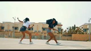 Wande Coal - Tur-Key Nla [Official Dance Video]