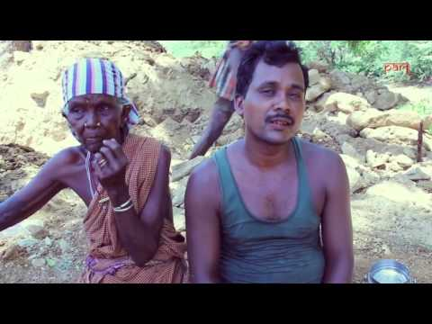 The well-diggers of Sivagangai