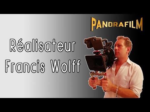 Réalisateur Francis Wolff interview par répliques de films