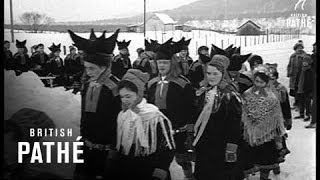 Lapp Wedding (1965)