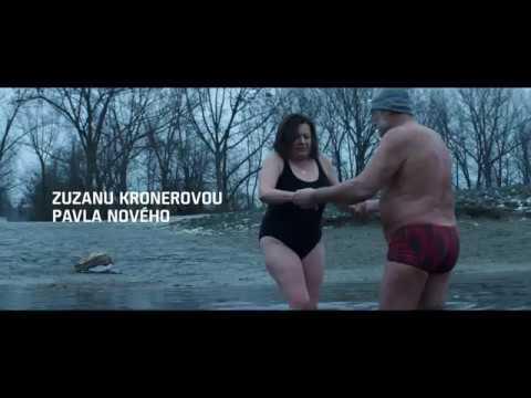 Bába z ledu - trailer - CZ dabing