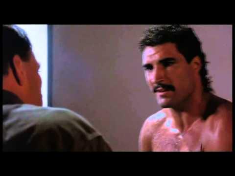 Trecho do Filme: Kickboxer o Desafio do Dragão, Van Damme Dublado