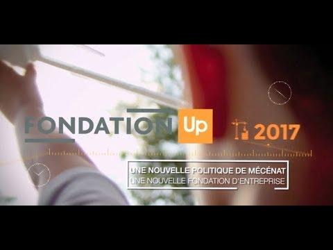 Vidéo Film UP - Voix Off: Marilyn HERAUD