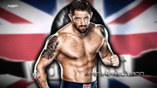 Wade Barrett 16th WWE Theme Song - ''Rebel Son'' (V2) [Arena Effects] With Download Link