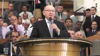 Pastor José Wellington Bezerra da Costa fala sobre a AD