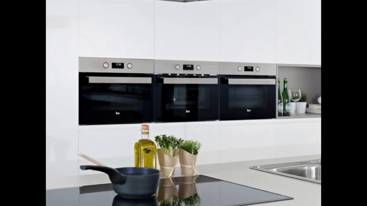 Teka Kitchen Appliances - YouTube