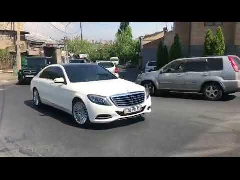 Прокат Авто в Ереване, Армении - RentCar1