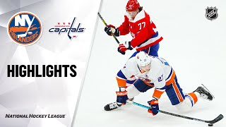nhl-highlights-islanders-capitals-2-10-20