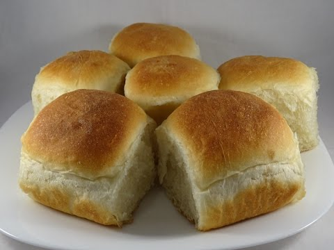Super Soft Best Ever No-Knead Dinner Rolls **READ DESCRIPTION BEFORE MAKING**- With Yoyomax12