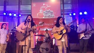 KATHANG ISIP (LIVE PERFORMANCE - SHOPEE 11.11 SALE) - Ben & Ben