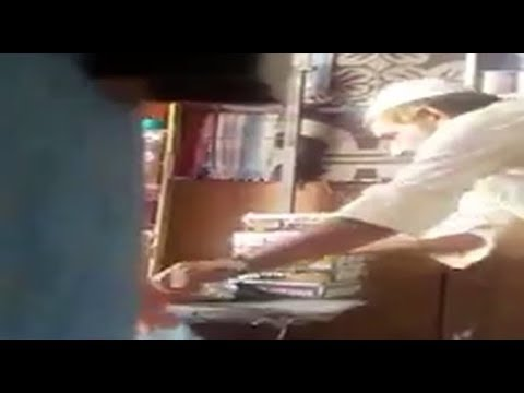 Disgusting: Maulana grabs minor girl in Meerut