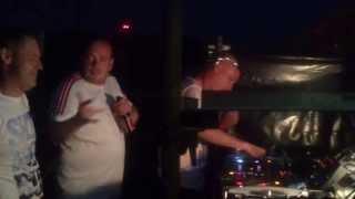 DJ Tizer @ Bloomfield