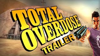 Total Overdose (Game) - TRAILER - #TOD