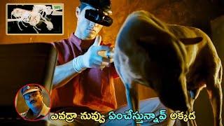 Suriya, Shruthi Haasan Superhit HD Blockbuster Action/Sci-fi Movie Part -4 | Vendithera