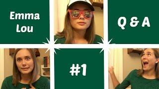 EmmaLou Q&A