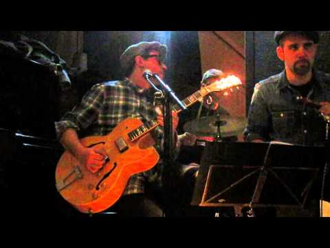 Blues Jam Session en Una cosa rara - 2