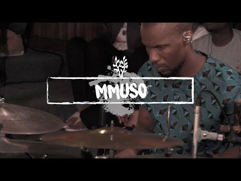 We Will Worship // Mmuso