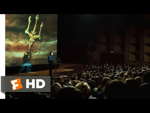 The Da Vinci Code (1/8) Movie CLIP - Symbols (2006) HD