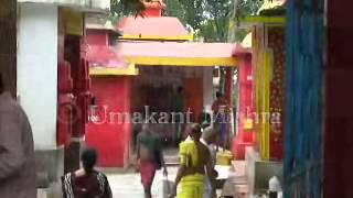 Kedaragouri or Kedareswar temple in bhubaneswar (2012)