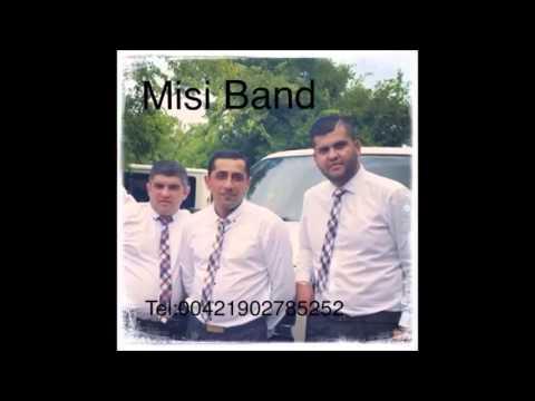 Misi Band 2015 Mindig együtt vagyunk