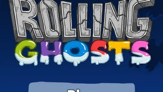 Rolling Ghosts - Game Show