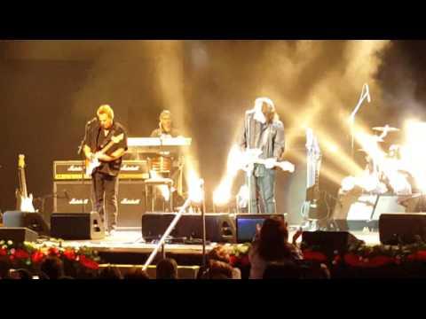 Tommy James & The Shondells Sweet Cherry Wine/Mirage/Mony Mony (Live 2016)