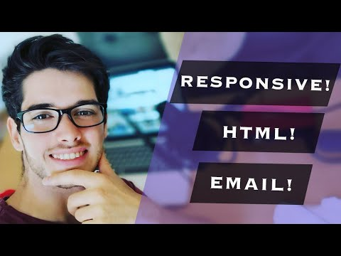 How To Code A Responsive HTML Email From Scratch