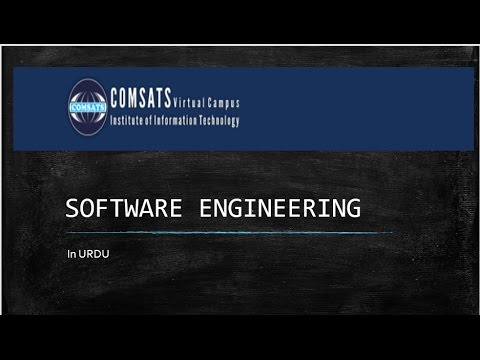 Software  Engineerng in Urdu hindi Lecture 01