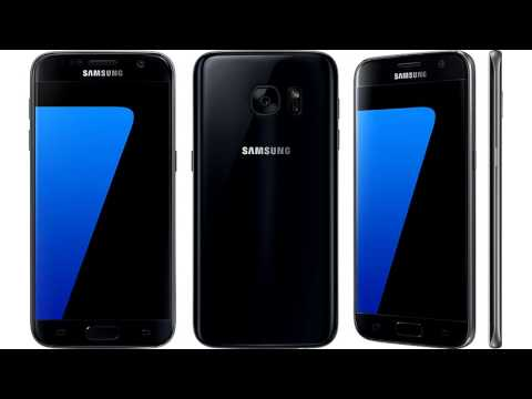 Samsung Galaxy S7 All Ringtones (+Download)