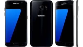 Samsung Galaxy S7 All Ringtones (+Download)