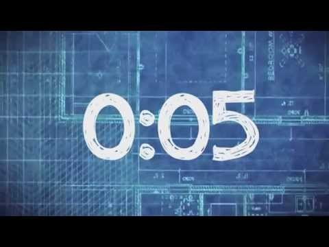 3 Minute Countdown \