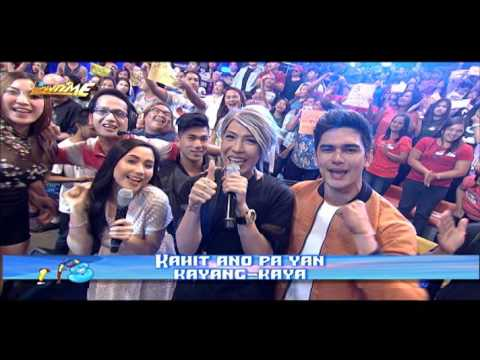 Its Showtime June 15 2016