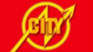 City - Am Fenster 1978