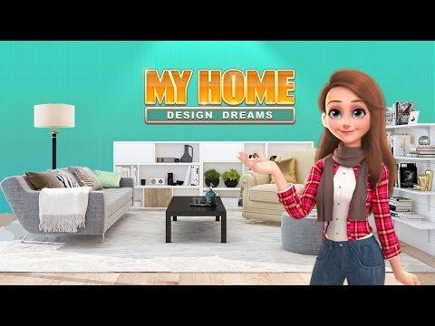 My Home Design Dreams V 1029 Hack Mod Apk Money For