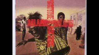 Positive Black Soul - L'afrique n'est pas démunie_By BEUZ MANSALY.wmv
